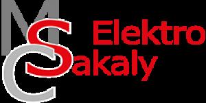 Logo Elektro Sakaly